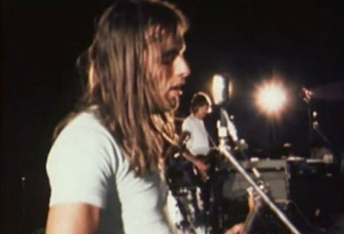 Pink Floyd - The KQED Sessions: San Francisco 1970