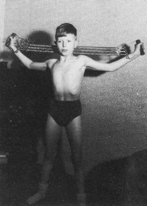 David-Bowie1 niño