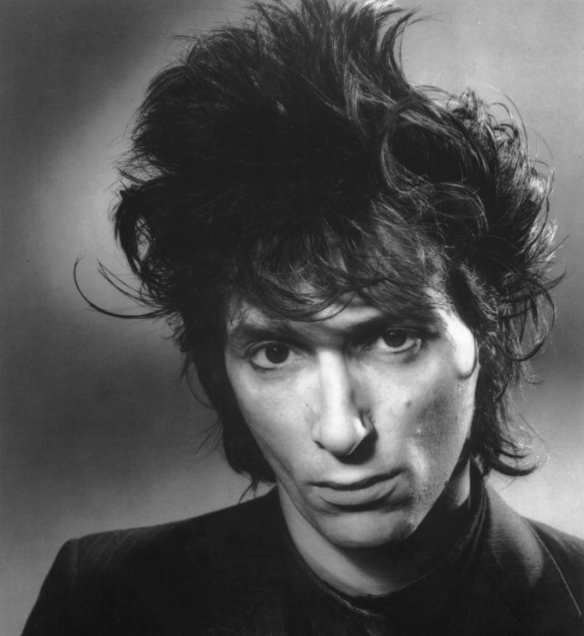 johnny-thunders cucho peñaloza