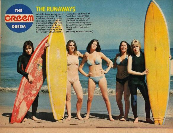 the-runaways-in-creem cucho peñaloza