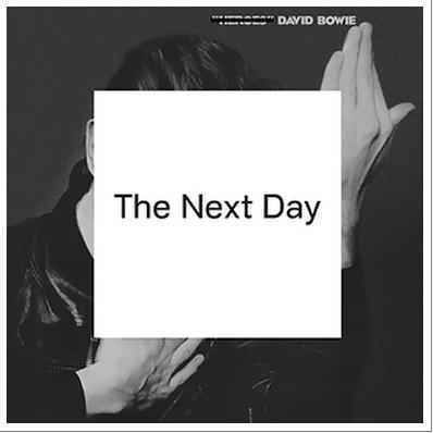 Qu'écoutez-vous en ce moment ? - Page 6 Bowie-the-next-day