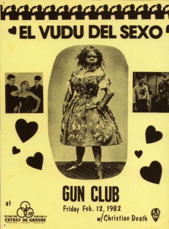 gun club cucho peñaloza zicoydelia m