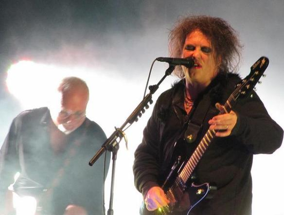 the cure 2013 cucho peñaloza