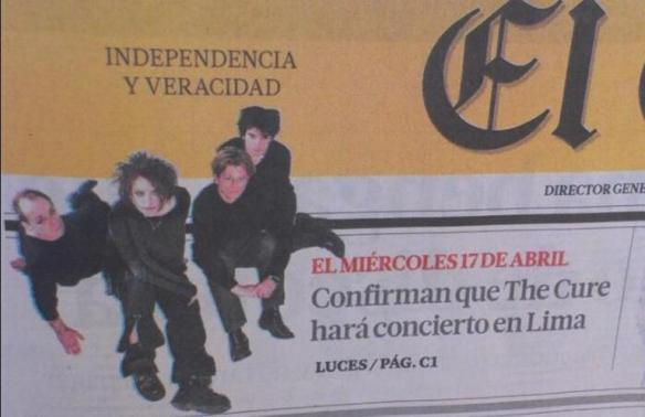 the cure the cure cucho peñaloza