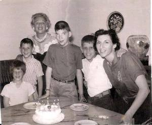 Joey Ramone Birthday cake   Priceles pic
