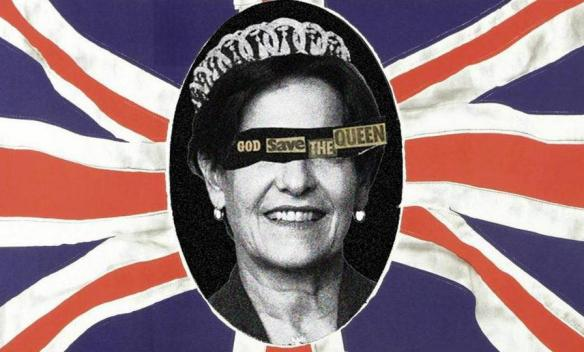 La alcaldesa Villarán y los Sex Pistols