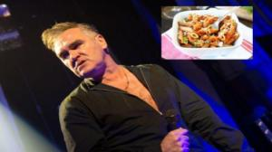 MORRISSEY intoxication peru